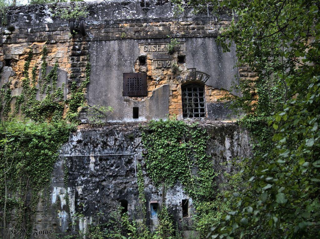 Festungskaserne