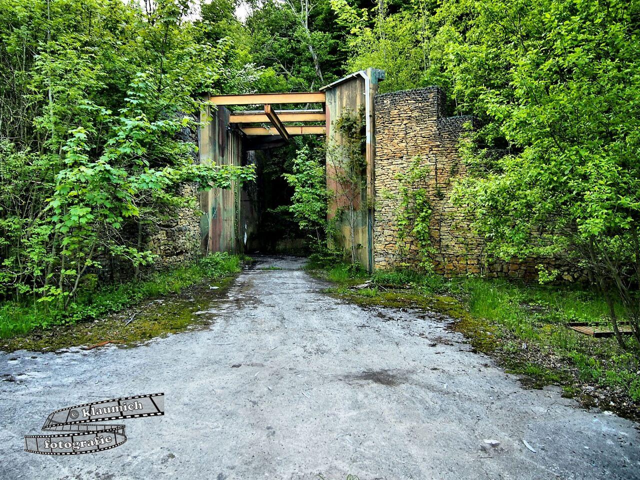 Entry Muniton
