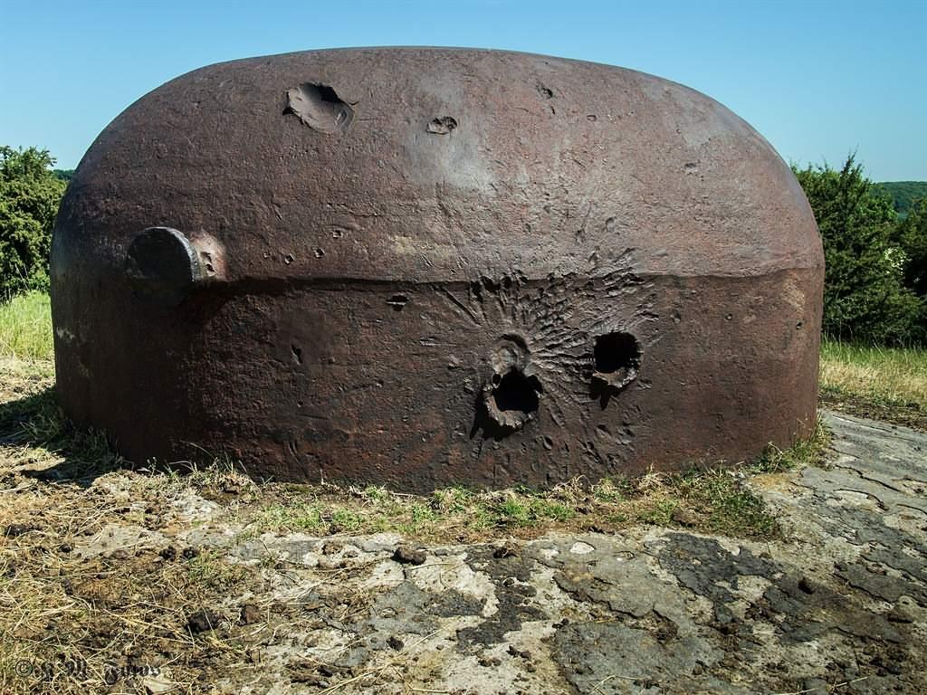 Panzerglocke
