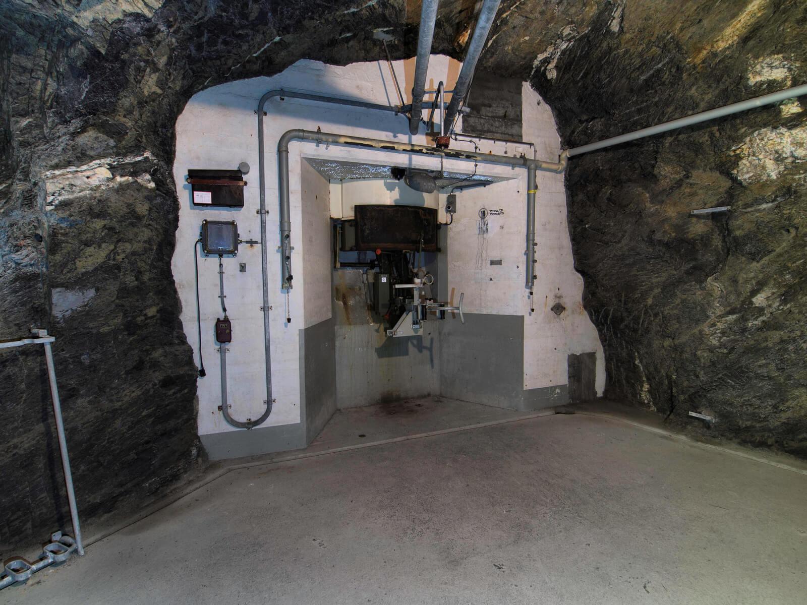 Festung Schollberg