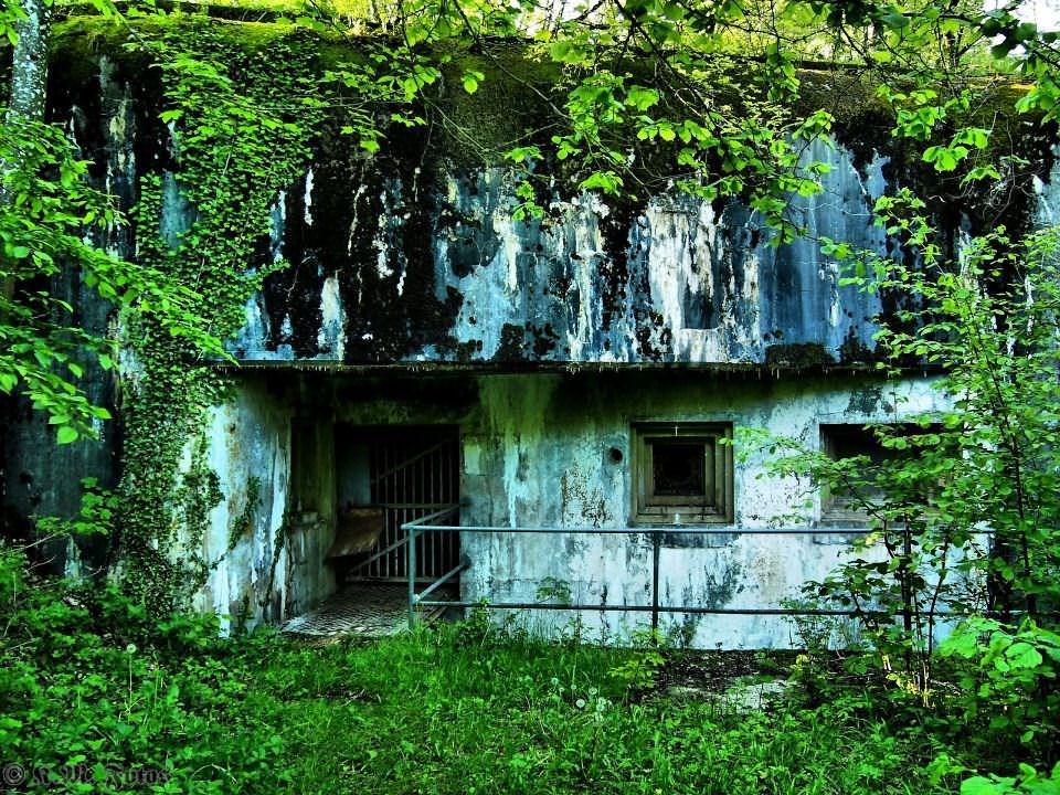 EH Bunker