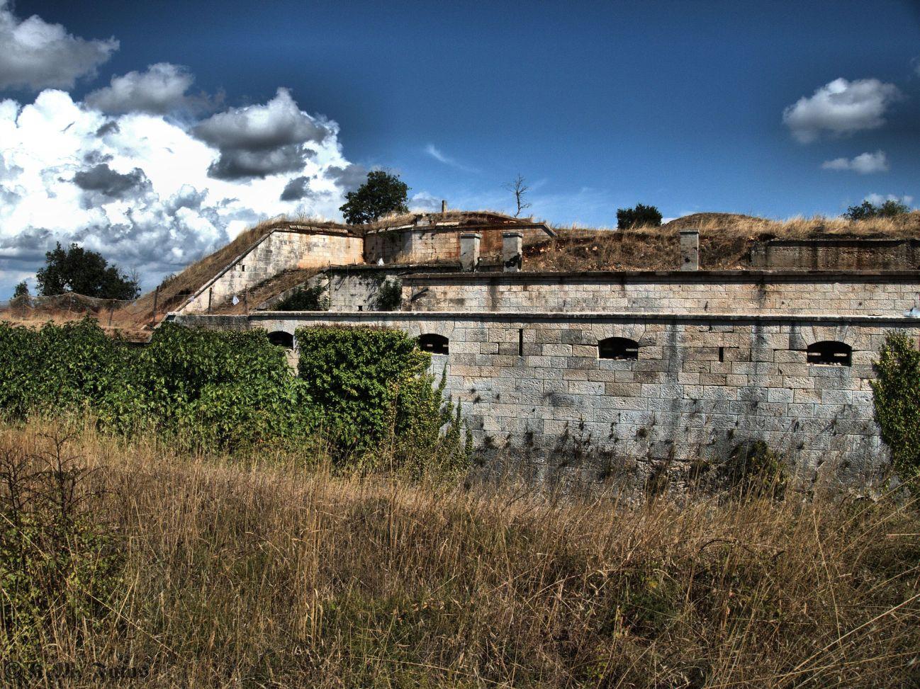 Fort Turtian