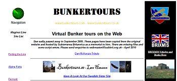 Bunkertours UK