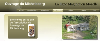 Ouvrage du Michelsberg